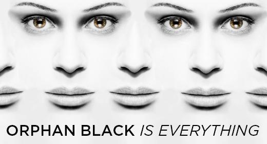 Orphan Black Season Finale