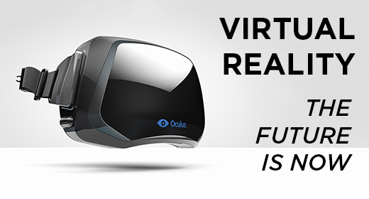 Virtual Reality Featured