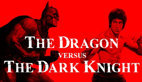 Dragon vs Batman