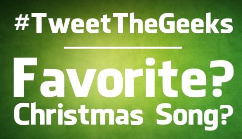 Favorite Christmas Song