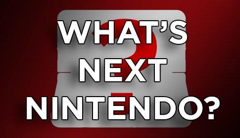 Nintendo New Console
