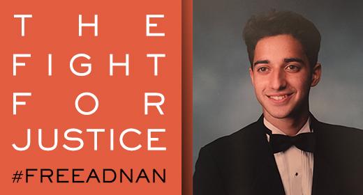 Adnan Appeal