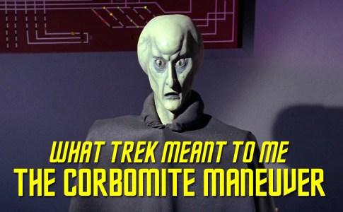 Corbomite Maneuver