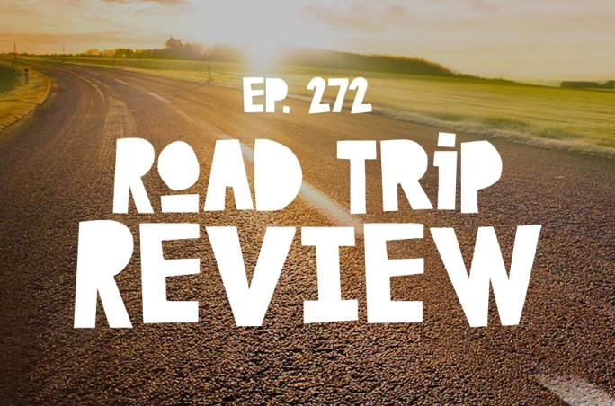 Road Trip Review