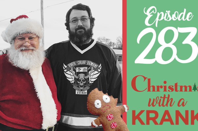 Christmas with a Krank