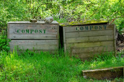 Compost Crates