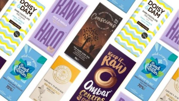 10 Delicious Vegan Chocolate Brands