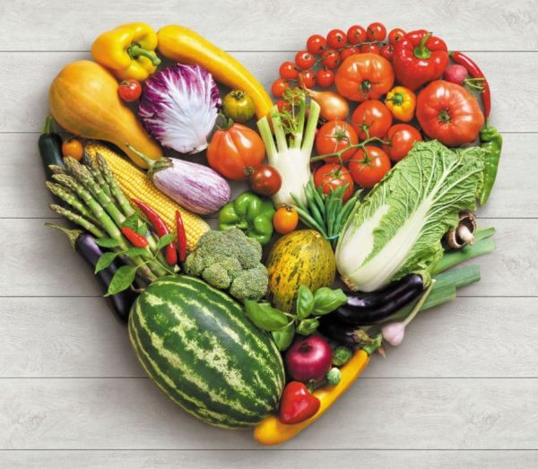 Lower Blood Pressure With a Plant-Based Diet