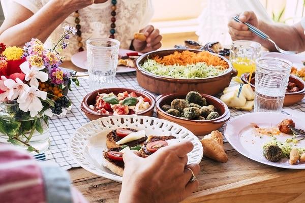 Worst Vegan Processed Foods To Steer Clear Of