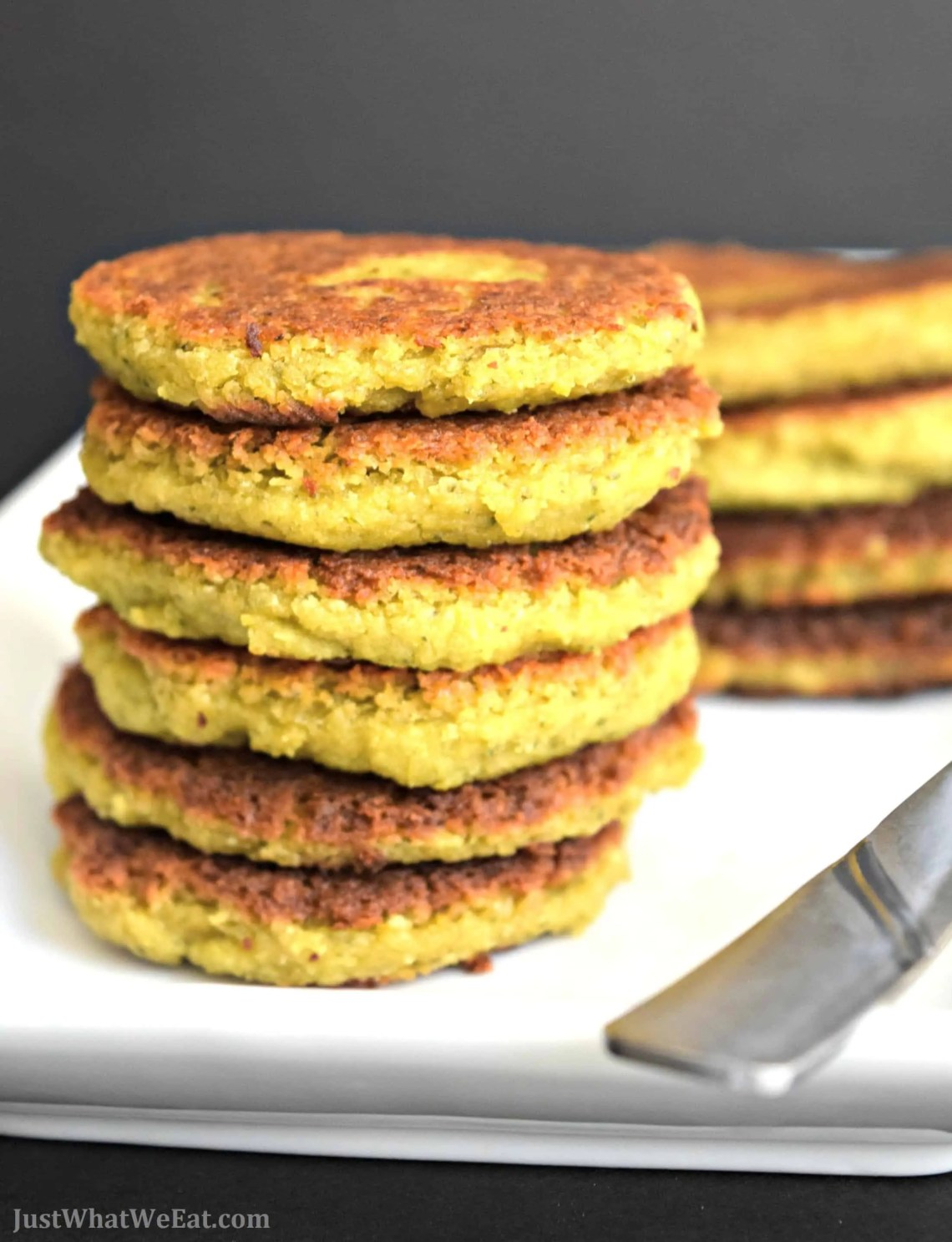 10 amazing top 8 allergy free dinner recipes just what we eat falafel gluten free vegan forumfinder Image collections