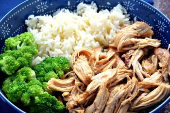 Slow Cooker or Instant Pot Teriyaki Chicken – Gluten Free, Dairy Free, & Soy Free