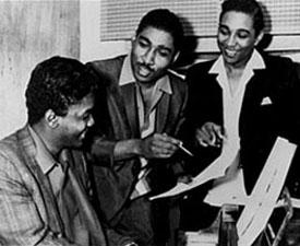 2 x Hollands + 1 Dozier = Classic Motown