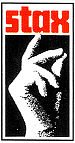 The rather splendid Stax Records logo