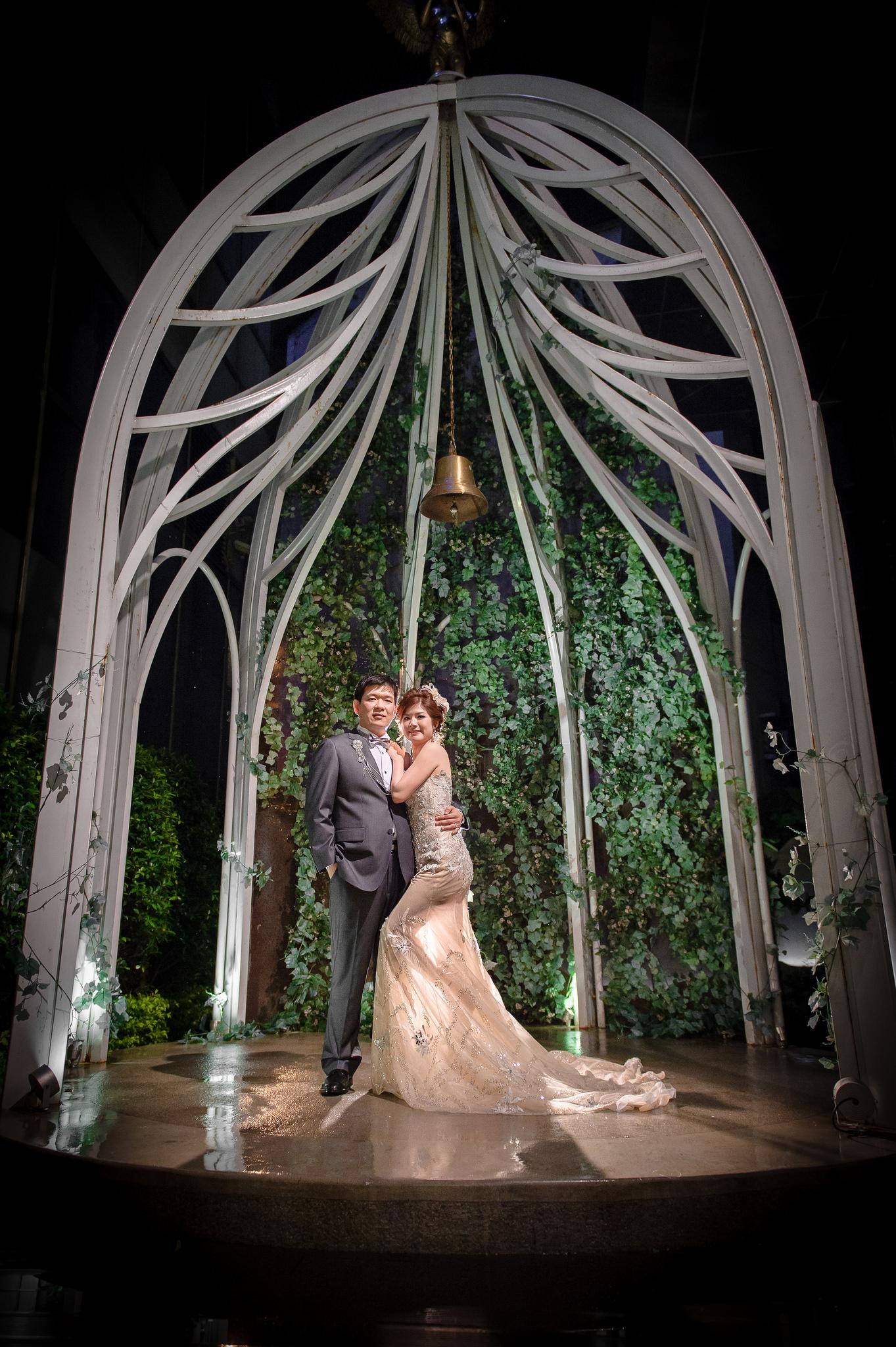 |新竹婚攝| Kevin&Regine 婚禮攝影紀錄| 新竹晶宴會館