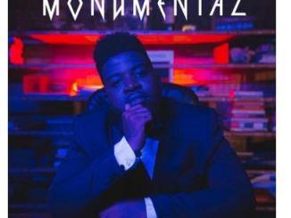 J-Smash – Monumental EP