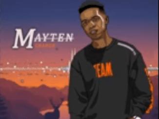 Mayten - YAHWEH Ft Nhlanhla Dube (Original)