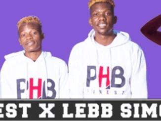 PHB Finest x Lebb Simons - Baleche (Afro Pop)
