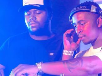 Dj young killer SA – Party With Mfr Souls