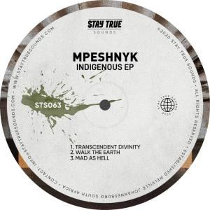 Mpeshnyk – Indigenous EP