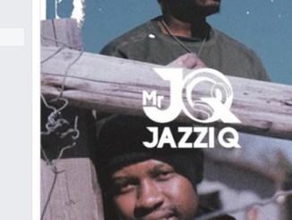 Mr.JazziQ – BlackMusic Vol.9