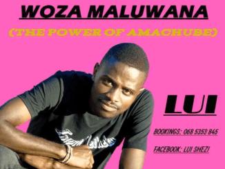 ALBUM: Lui - Woza Maluwana (The Power Of Amachube)