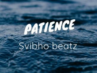 SHASHA, DJ MAPHORISA, KABZA DE SMALL - PATIENCE (AMAPIANO)