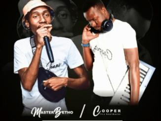 Master Betho & Cooper (The Beat Master) - Waka O Rata Nama (Original)