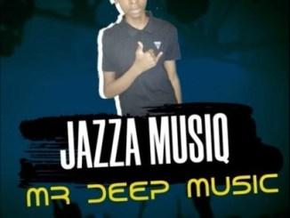 Jazza MusiQ - Assign(Main Mix)