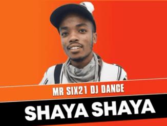Mr Six21 DJ Dance - Shaya Shaya