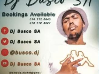 DJ Busco SA – Kasi Selection Vol.3 (Road To DJY Jaivane)