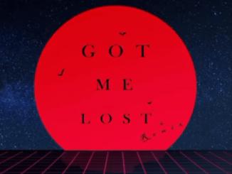 OPvibes - Got Me Lost (Amapiano Remix)