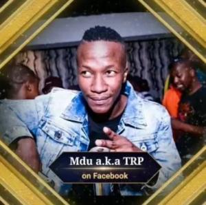Mdu Aka Trp & Bongza - Ngithembe (feat. ShaSha)