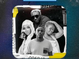 DJ 1D & Sandythedj - Dedele Ft Gigi LaMayne, Miano