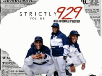 Mr JazziQ & Busta 929 - Tribal Feel