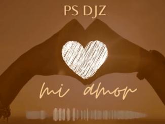 PS DJZ - Mi Amor (Original Mix)