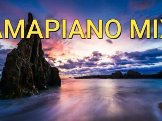 Amapiano Mix 06 June 2021 Ft Cassper Nyovest, Boohle, Kabza De Small, Dj Obza, Heavy K