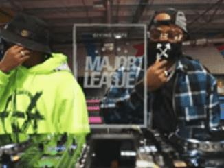 Major league DJz - Piano e'Soweto (Amapiano Balcony Mix with Daliwonga)