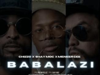 DJ Maphorisa x Meneer Cee x Dream Killaz - Babalazi ft. Tyler ICU
