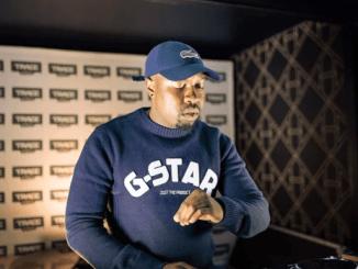 DJ Pressto - Amapiano Mix ft JazziQ, De Mthuda & Kabza De Small