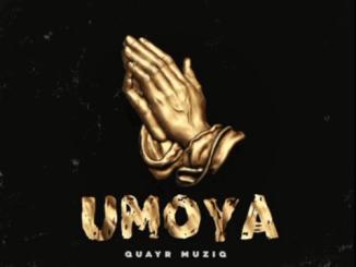 QuayR Musiq ft. M.J, Mellow & Sleazy - Umoya