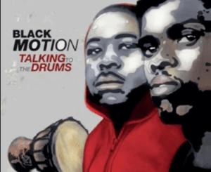 Black Motion – Live Drumz