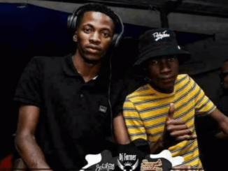 MDU aka TRP & Bongza - Down On My Knees