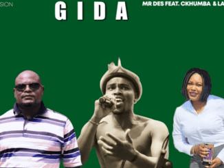 Mr Des - Gida Ft Ckhumba & Latoya (Amapiano 2021)