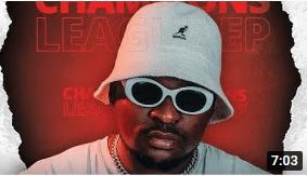 Emotionz Dj - Messiah ft. Zuma X Coolkiid X Alie Keys & Nobantu Vilakazi