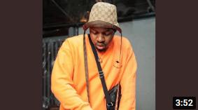 Mr JazziQ - Juju Dance ft. Lady Du, Focalistic & Kamo Mphela