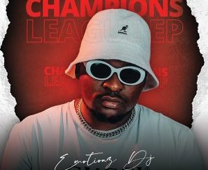 Emotionz DJ – Messiah Ft. Zuma, Coolkiid, Alie Keys & Nobantu Vilakazi