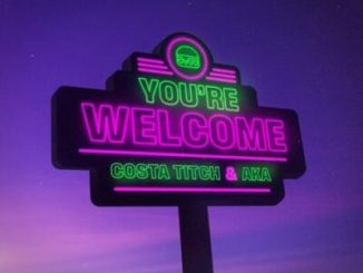 Costa Titch & AKA – Static