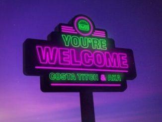 ALBUM: Costa Titch & AKA – You're Welcome