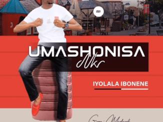 Mashonisa - Abashiswe Abafana