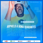 CK The DJ - Bophelo Abona Guarantee